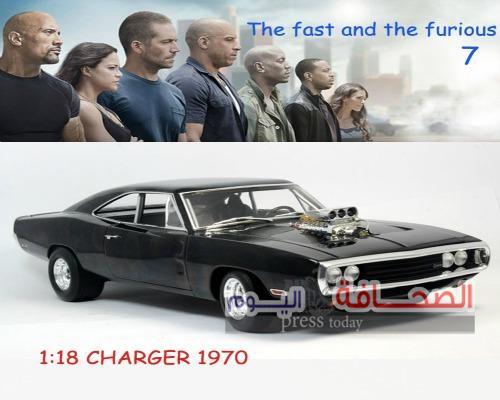 أشهر7 سيارات فى تاريخ السينما