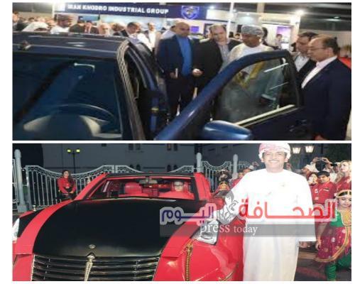 تأسيس أول شركة عمانية لصناعة السيارات