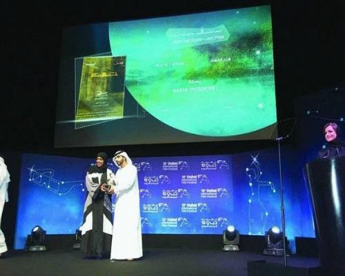 سعوديتان تفوزان بجائزة دبى للأ فلام القصيرة