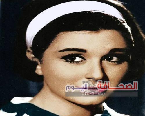 """""""شقيقة """"سعاد حسنى تكشف بالاسماء من قتل شقيقتها"""