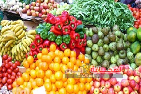 أول بورصة محاصيل زراعية بكفر الشيخ