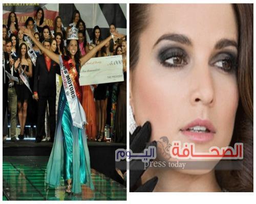 لماذا إعتنقت ملكة جمال سابقة  الإسلام ؟