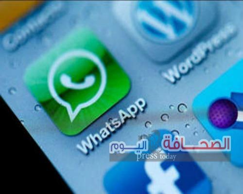 """مليار مستخدم حول العالم يستخدمون """"واتس اّب"""""""
