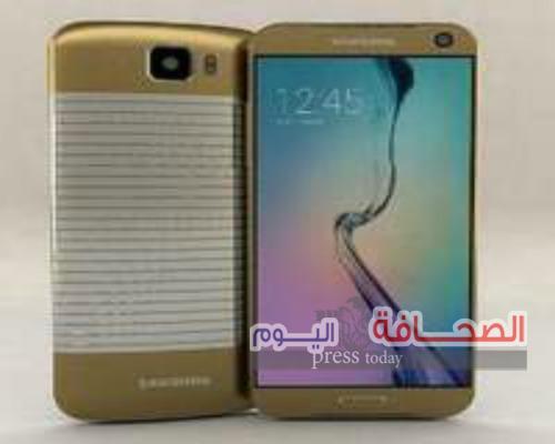 سامسونج تطلق هاتفها الجديد Galaxy S7 فبراير الجارى