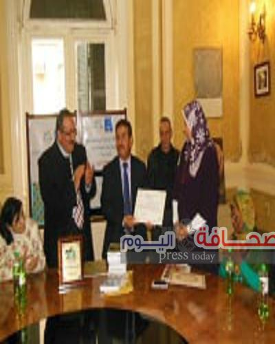 بروتوكول تعاون بين الجمعية المصرية والاردنية للمكتبات