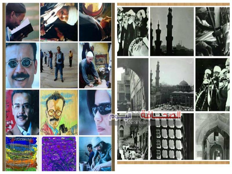 """ذاكرة الكاميرا للمصور الصحفى """"محمد وسيم"""""""