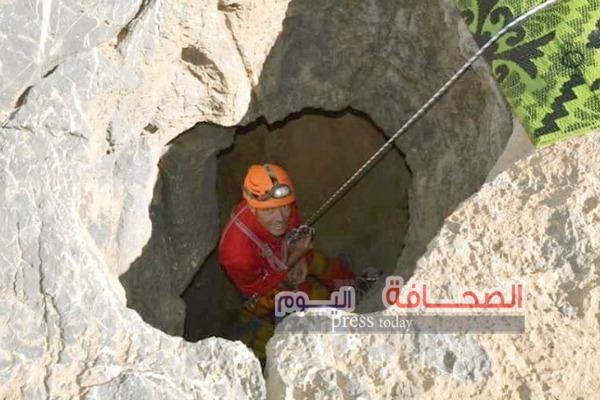 إكتشاف موقعين أثريين إحداهما يرجع للعصر الإسلامى