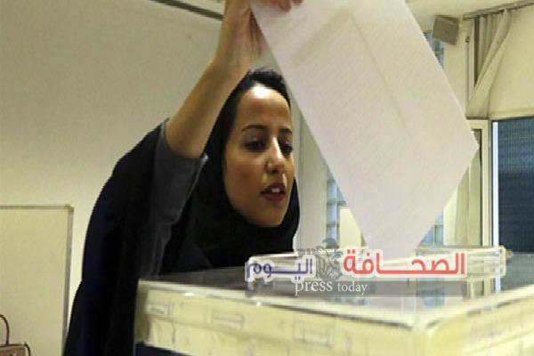 """المرأة السعودية في عهد خادم الحرمين الملك """"سلمان"""""""