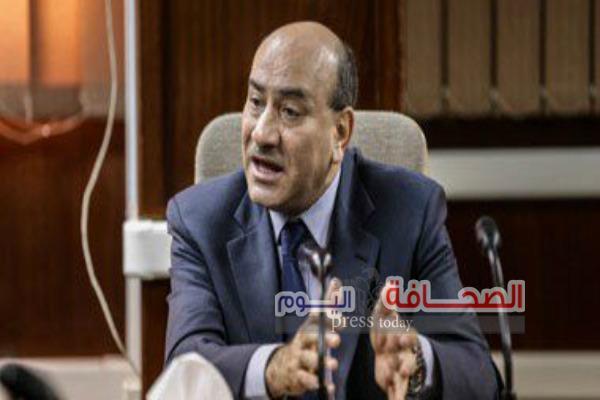 محامى جنينه : لم نتسلم صورة قرار الإقاله حتى الاّن