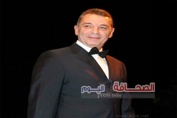 """""""حميدة """"رئيساً شرفياً لمهرجان القاهرة السينمائى الـ 38"""