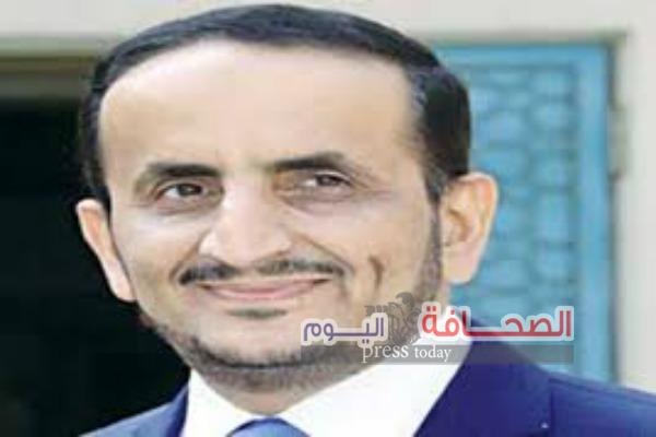 إنفجار بالقرب من مقر الملحقية الثقافية لسفارة سلطنة  عمان