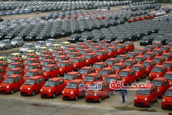 """"""" الصين """"تتصدر العالم فى صناعة المركبات"""