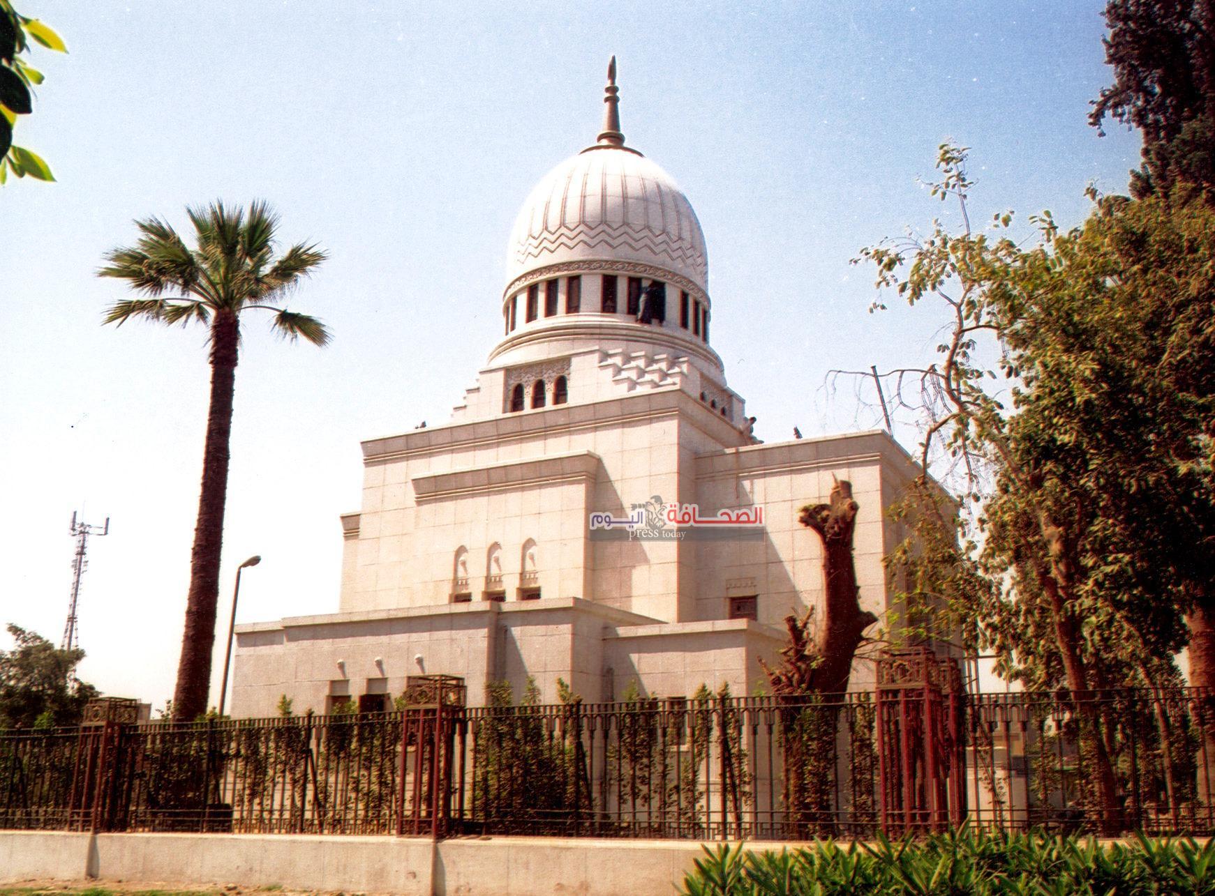"""إفتتاح متحف الزعيم """"مصطفى كامل"""""""