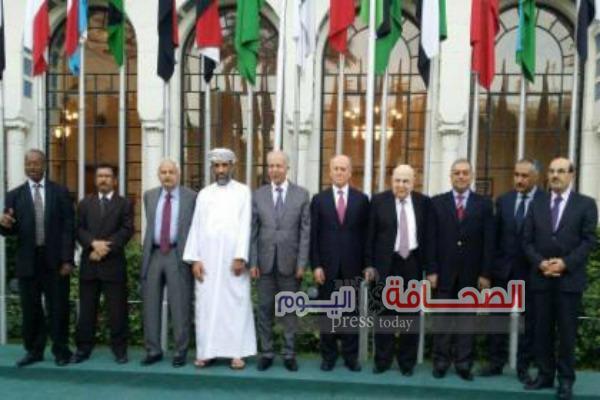 البرلمان العربي يثمن دور سلطنة عمان في صياغة الدستور الليبي