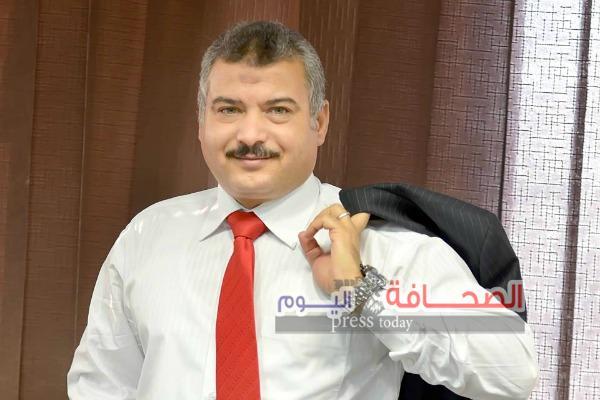 """أيمن الشندويلى يكتب :نعم هناك محاولات للقبض على اللصوص  ولكن أين شيوخ """" المنصر """" !!"""