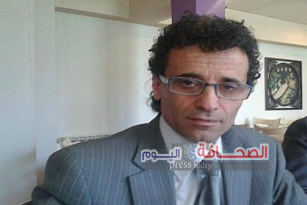 الكاتب حمد حاجى :عضواّ فى مجمع اللغة العربية على الشبكة العالمية