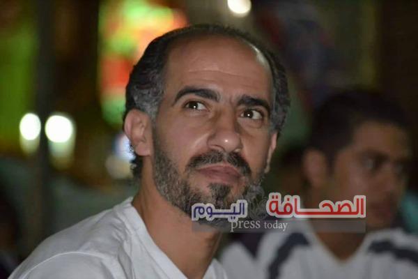 حبس المتحدث بأسم حركة 6 إبريل واّخرين