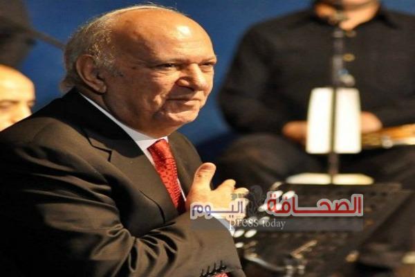 """الموسيقار """"عمر خيرت"""" يحيى حفل بجامعة القاهرة"""