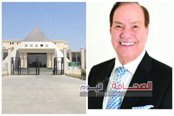 50 شركة وطنيه تشارك فى ملتقى جامعة النهضة للتوظيف