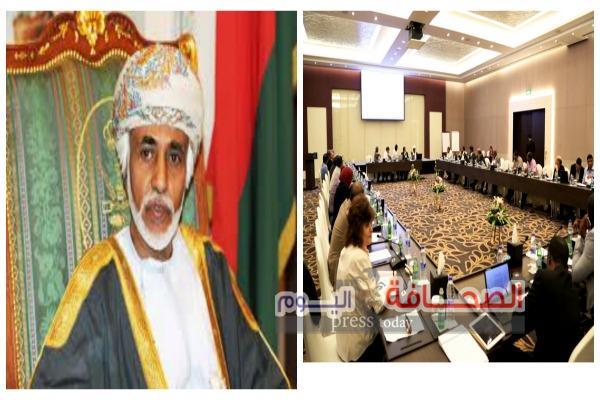 سلطنة عمان تنجح في انجاز التوافق على الدستور الليبي