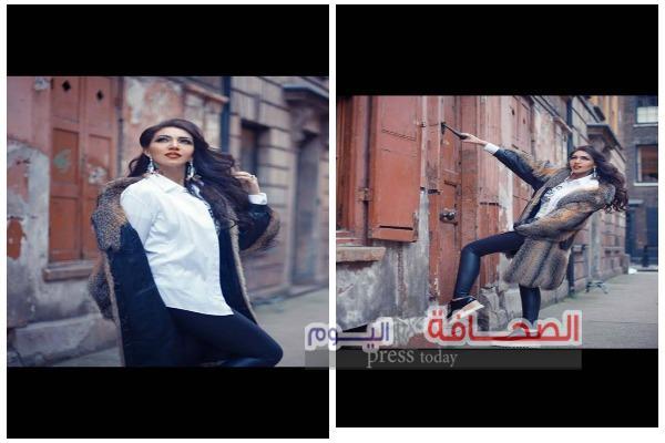 أسماء المنور تطرح كليب مش رجولة