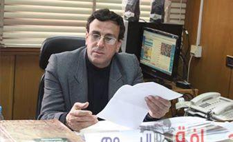 الكاتب الصحفى أحمد البرى يكتب  … ماكينة الحلاقه