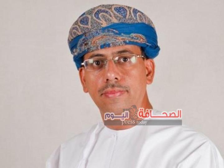 د.عبد المنعم بن منصور يترأس وفد السلطنة فى مهرجان الأردن للأعلام