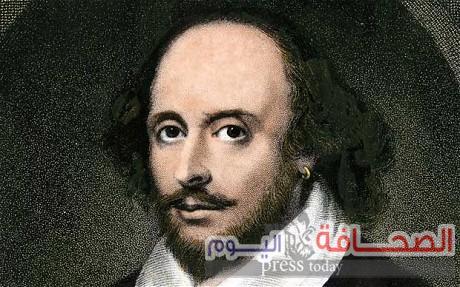 """""""شكسبير"""" ضيف مهرجان القاهرة السينمائى الدولى"""