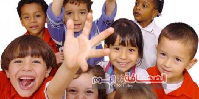 مصر و سلطنة عمان  تتصدران مؤشرات حقوق الطفل