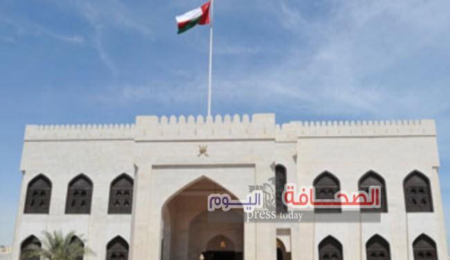 السفارة العُمانيه  تشكر مصر لتسهيل عبور قافلة المساعدات لغزة