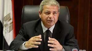 وزير الرياضة يتوجه الى البرازيل لحضور منافسات دورة الالعاب الاولمبية