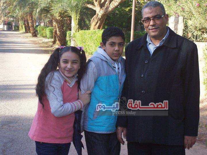 ألف مبروك النجاح لـ عبد الله الشندويلى فى الثانوية العامة