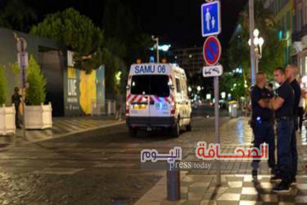سلطنة عمان :تدين حادث  نيس وتعرب عن تضامنها  مع فرنسا