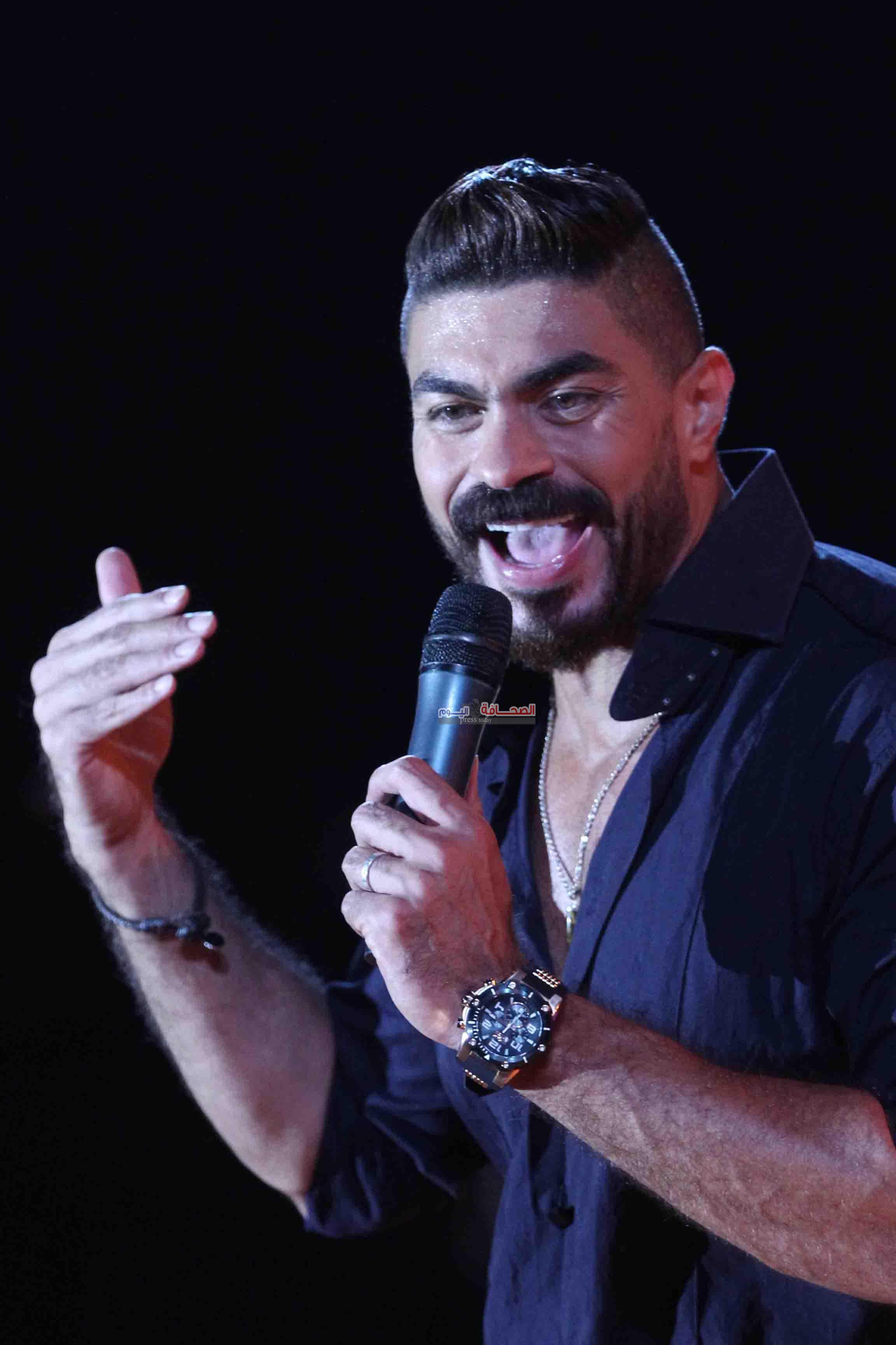 خالد سليم يلتقى بجمهور الاوبرا فى دمنهور والاسكندرية