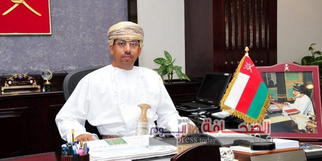 إختيار وزير الأعلام العمانى ضمن أبرز الشخصيات الإعلامية في الوطن العربي