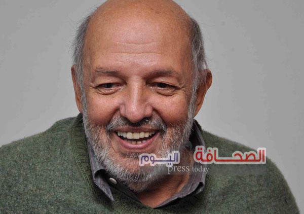 مهرجان جمعية الفيلم يهدى دورته الـ43 للراحل محمد خان