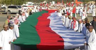 وسائل الإعلام الخليجية: شعب السلطنة مضياف