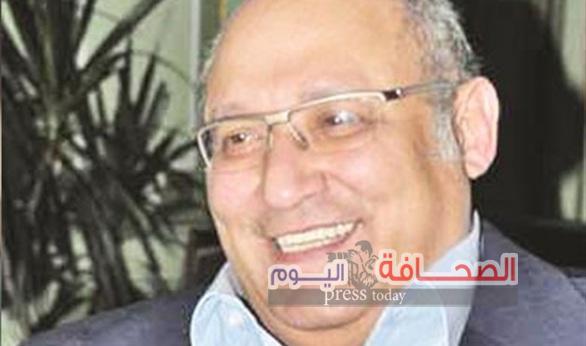د.عبد الوهاب عزت رئيسًا لجامعة عين شمس