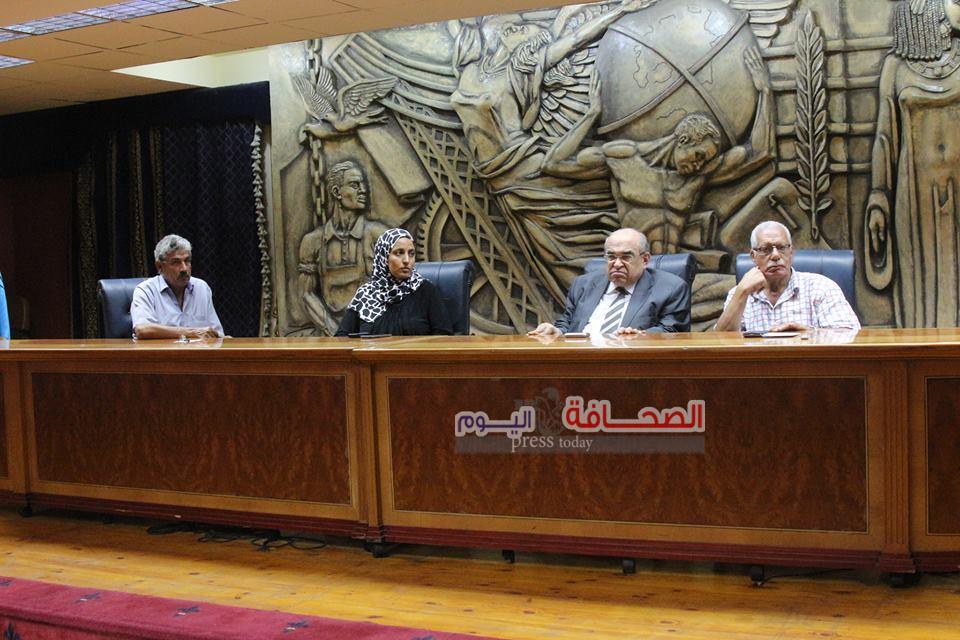 نقابة الصحفيين تحيى الذكرى الأولى لرحيل بشير عياد
