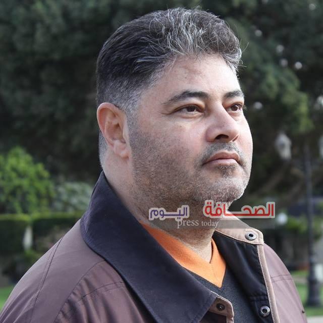 الفنان هشام طه يكتب : ينفع كده