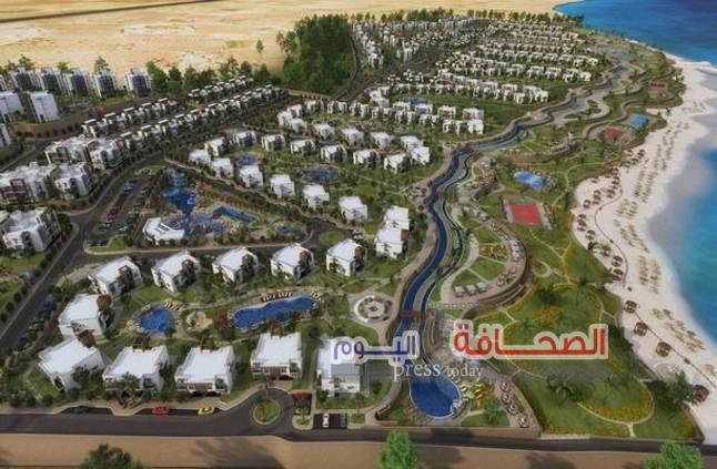 أبراج مصر تطلق المرحلة الجديدة من View 46
