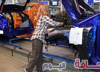 عمال مصنع AvtoVAZagregat للسيارات يتظاهرون لعدم الحصول على رواتبهم