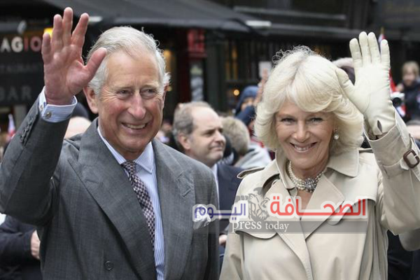 الأمير تشارلز والأميرة كاميلا يزوران سلطنة عمان نوفمبر المقبل