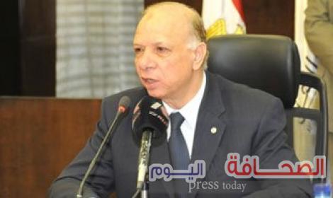 محافظ القاهرة الجديد لم يسدد اّى مبالغ مالية لأى جهة