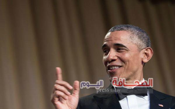 """""""أوباما """"يكرم  النجم """"مورجن فريمان"""" وآخرين 22 سبتمبر الجارى"""