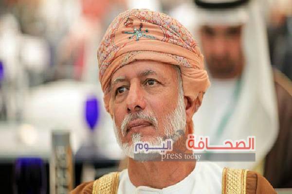 يوسف بن علوى :تحقيق الإستقرار في منطقة الخليج مسألة استراتيجية كبرى