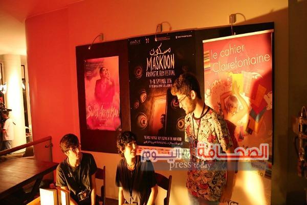 أول مهرجان عربى لأفلام الرعب والخيال العلمى بـ لبنان