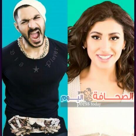 نجم الراب ناصر أبو لافي يشارك في برنامج SNL بالعربي
