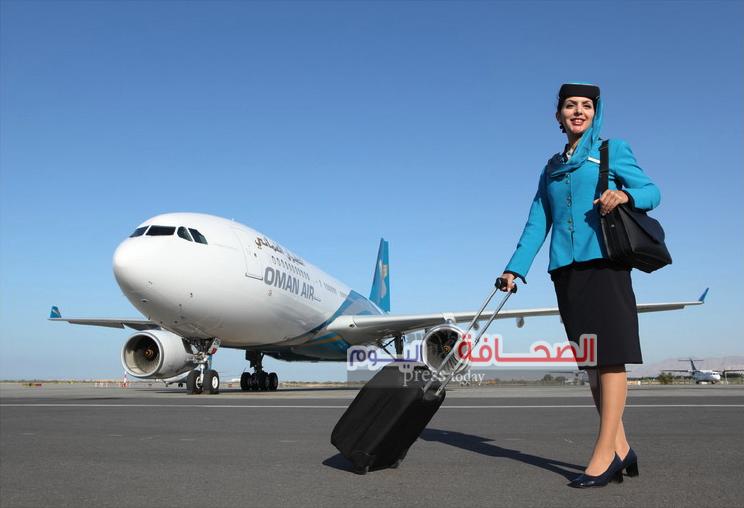 القاهرة تتصدر  وجهات  المسافرين الدولية إنطلاقا من السلطنة