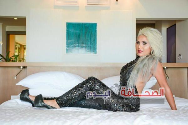 بالصور : ملكة جمال الأردن في جزر المالديف